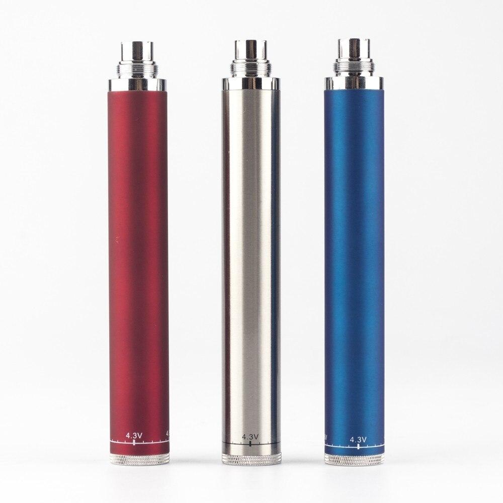 Jomotechhigh качество evod твист Батарея электронная сигарета переменное Напряжение эго-v Батарея 3.2-4.8 В электронная сигарета Батарея jomo-52