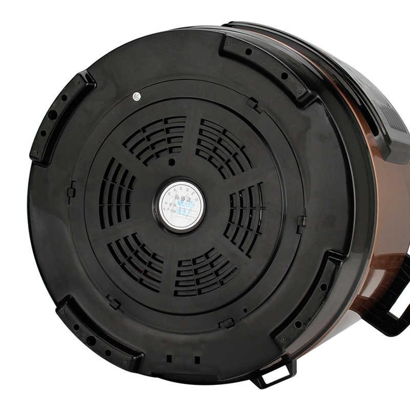 Электрические скороварки 8L коммерческий умный электрический высокой столовой риса Новый