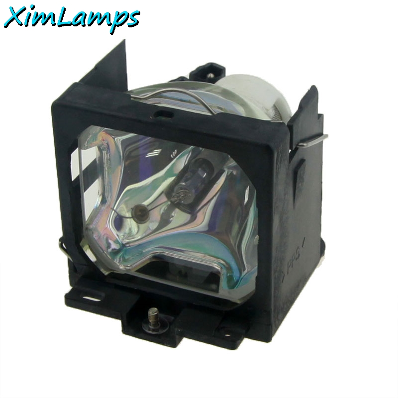 ФОТО High quality Replacement Bare Bulb Lamp with Housing LMP-C160 for SONY VPL-CX11 Projectors.