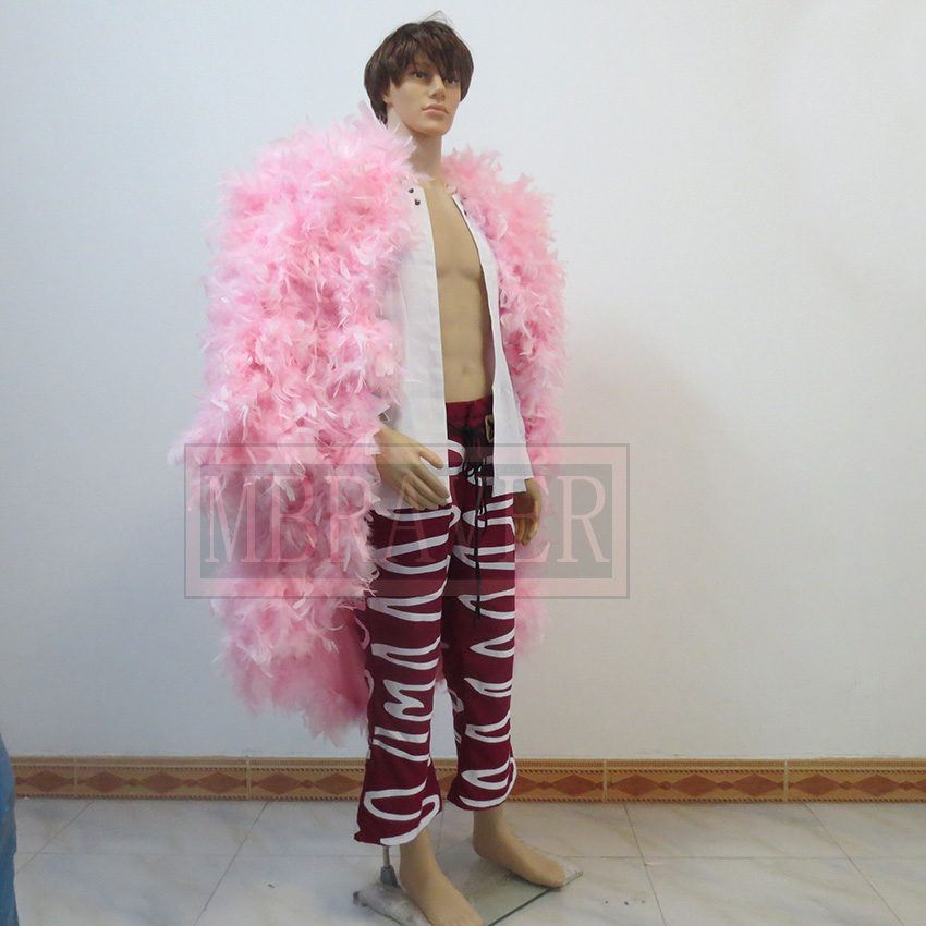 271194eabe3 Anime One Piece Joker Donquixote Doflamingo Cosplay Costume-in Anime  Costumes from Novelty & Special Use on Aliexpress.com | Alibaba Group