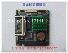 [SAA] Beijing spot blue PCC-3568 VB0 industrial embedded computer motherboard fully integrated motherboard