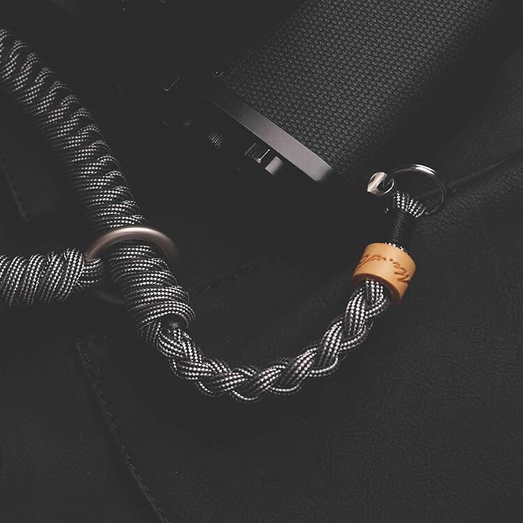 Новый эксклюзивный Плетеный ремешок для камеры Mr. Stone|Ремни для камер|   | АлиЭкспресс - Для сочных фотографий