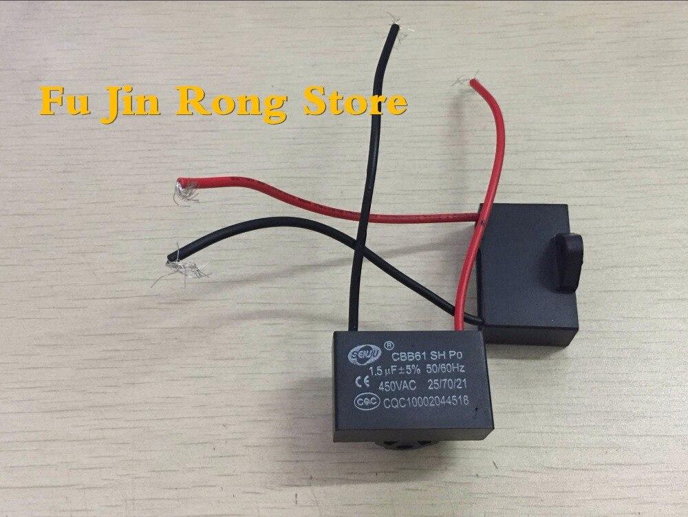 Online Get Cheap Cbb61 Fan Capacitor -Aliexpress.com | Alibaba Group