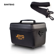 JOYO PB-1 BantBag for Electric Bass Guitar Amplifiers banTamP JACKMAN ZOMBIE VIVO ATOMIC BLUEJAY METEOR AMP Guitar Accessories(China)