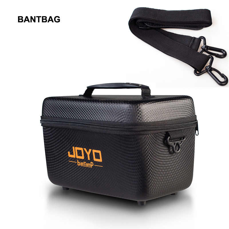 Joyo Pb-1 Bantbag Pour Basse Électrique Guitare Amplificateurs Bantamp Jackman Zombie Vivo Atomique Bluejay Meteor Amp Guitare Accessoires