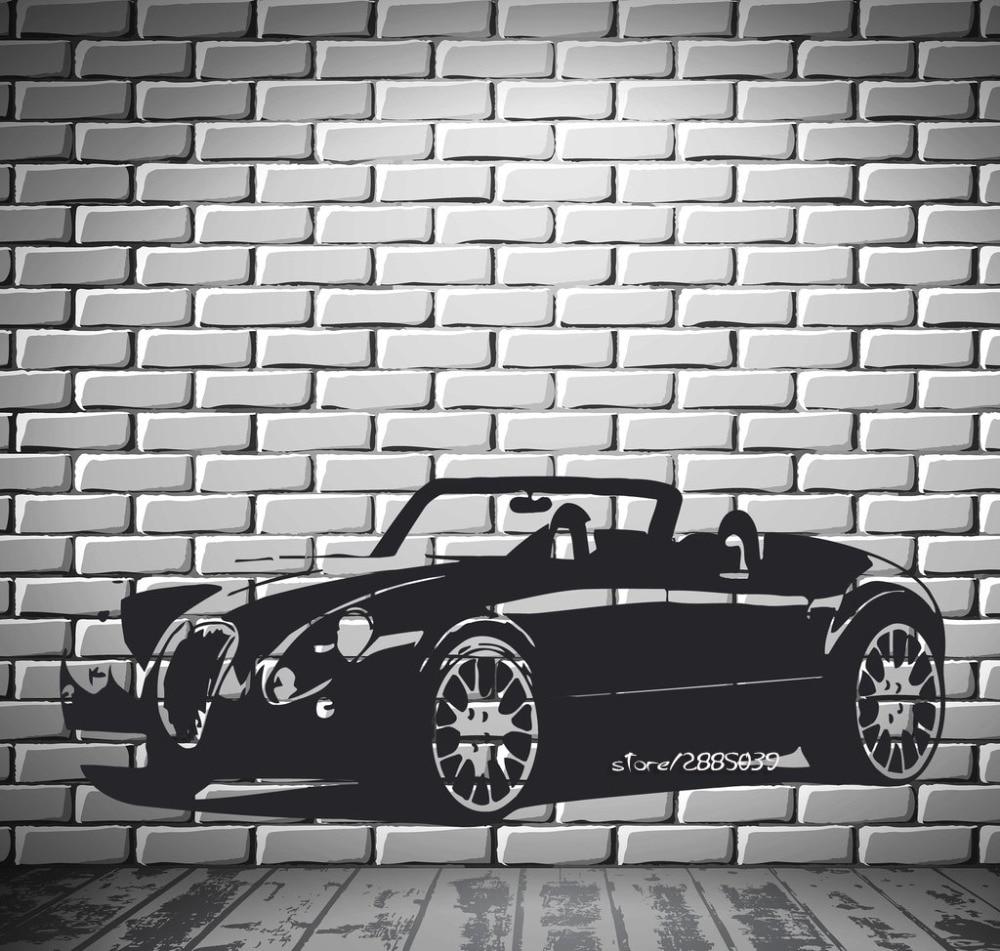 красивые постеры на стену автомобили портфолио
