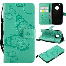 купить Wallet Flip Case for Capa Motorola Moto G6 G5S G5 Plus G4 G2 C Zforce Z3 Play E5 E4 Plus X Style Leather Cases Cover bag P06Z дешево