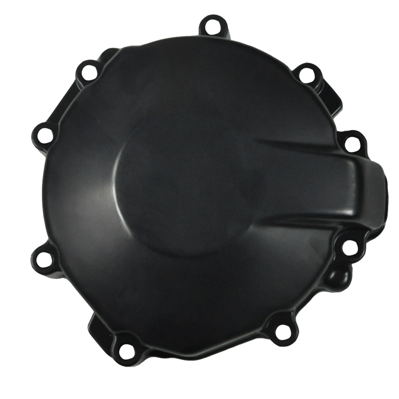 LOPOR Motorcycle Parts Engine Stator Cover Crankcase For Kawasaki ZX6R 2009-2014 ZX-6R 09 10 11 12 13 14 ZX 6R new jiangdong engine parts for tractor the set of fuel pump repair kit for engine jd495
