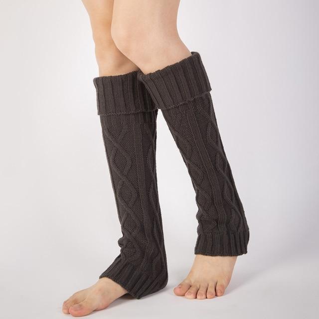 Aliexpress.com: Comprar Moda mujeres invierno ganchillo de punto ...