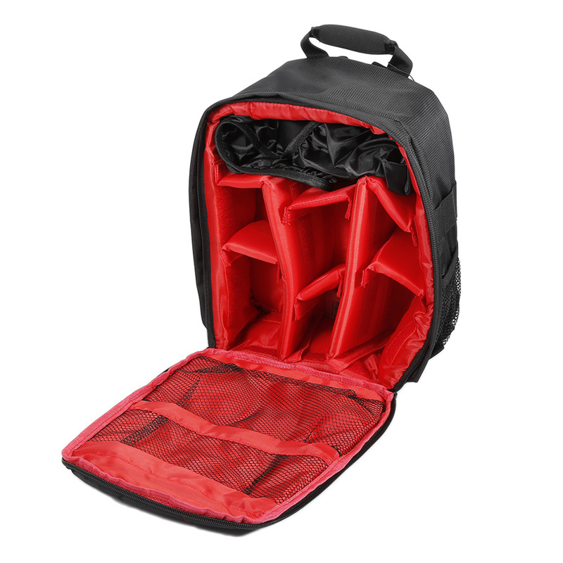 Digital DSLR font b Camera b font Bag Waterproof font b Photo b font backpack Photography