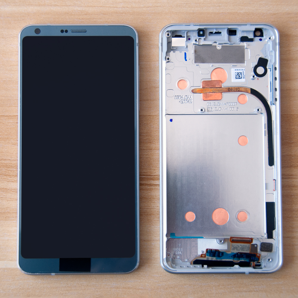 5.7 LCD For LG G6 H870 H871 H872 LS993 VS998 LCD Display Touch Screen Assembly Digitizer Frame For LG G6 Display Replacement5.7 LCD For LG G6 H870 H871 H872 LS993 VS998 LCD Display Touch Screen Assembly Digitizer Frame For LG G6 Display Replacement