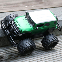 RC Cars Rock Vehicle Crawler Truck 2 4Ghz 2WD High Speed Radio Remote Control Racing Cars