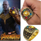 Thanos Ring Infinity...