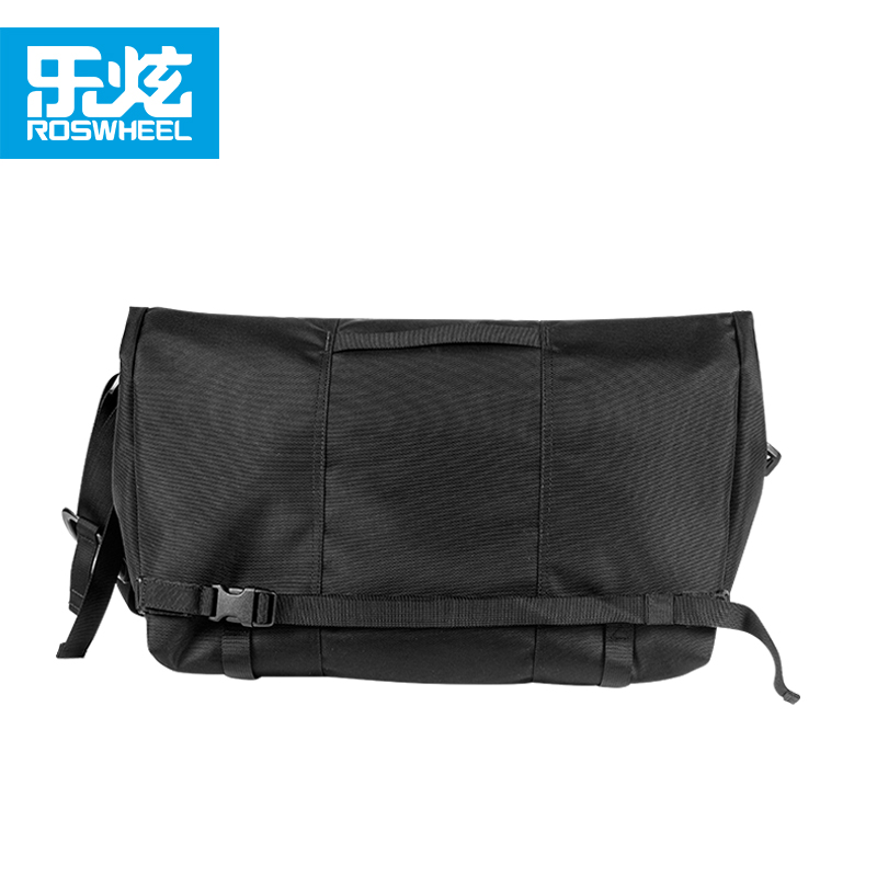 e3b279c9d01a ROSWHEEL outdoor sports bike messenger bags bicycle postman bag cycling bag  backpacks accessories waterproof-in Bicycle Bags   Panniers from Sports ...