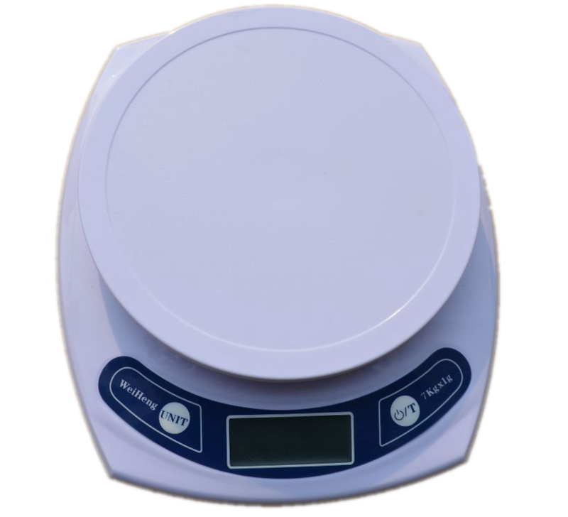 7KG 1g Mini Electronic Kitchen Scale 7000g Digital Food Diet Scales Lab Factory Weighing Balance Cooking Tools With Box