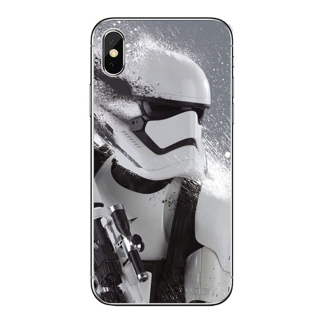 Dorrington Phone Wallpaper Star Wars For Motorola Moto X4 E4 E5 G5 G5s G6 Z Z3 G3 C Play Plus Soft Transparent Shell Covers Half Wrapped Cases Aliexpress