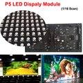 P5 5 мм Светодиодный Дисплей Модуль 64*32 пикселей 1/16 Сканирования Высокого Качества SMD Led Модуль Дисплея Программируемый светодиодные Вывески