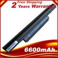 Аккумулятор для ноутбука ACER Aspire 7800 3820T 3820G 4745 T 4820T 3820TG 5820G 3820TZ AS10E7E AS10E76  5745 мАч  9 ячеек
