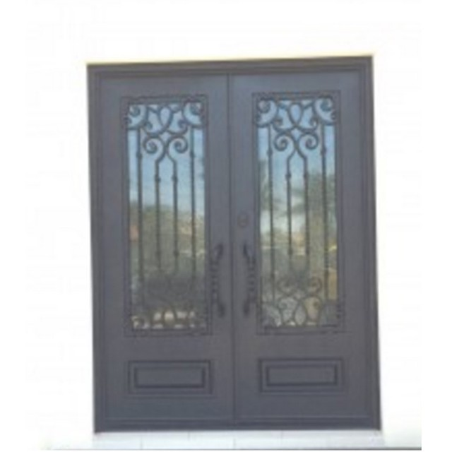 Front Entry Steel Doors For Screen House Door Windows