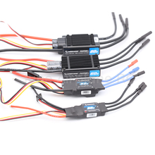 HOT SALES Hobbywing FlyFun V5 30A 40A 60A 80A Speed Controller Brushless ESC 2-6