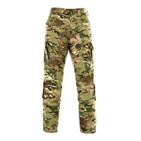 Multipurpose Pockets Tactical Ripstop Pants Urban Cargo Pants Overalls Mens Clothing Casual Army Pants