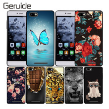 For BQ 5020 BQ Strike BQS 5020 BQS-5020 Case Cover, Soft Silicone TPU Black Back Covers Case For BQS5020 S5020 Phone Cases стоимость