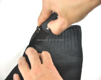 бесплатная доставка по dhl100 % кевлар работа защитные круто-устойчивых перчатки анти-истиранию устойчивы уровень 5 50 шт. = 25 пара