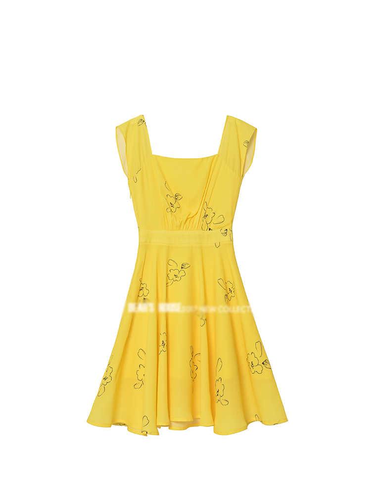 Lalaland Mia Vestido Amarillo De Gasa Para Mujer Disfraz Cosplay De La Land Para Fiesta Cosplay Costume Party Costumecostume For Women Aliexpress