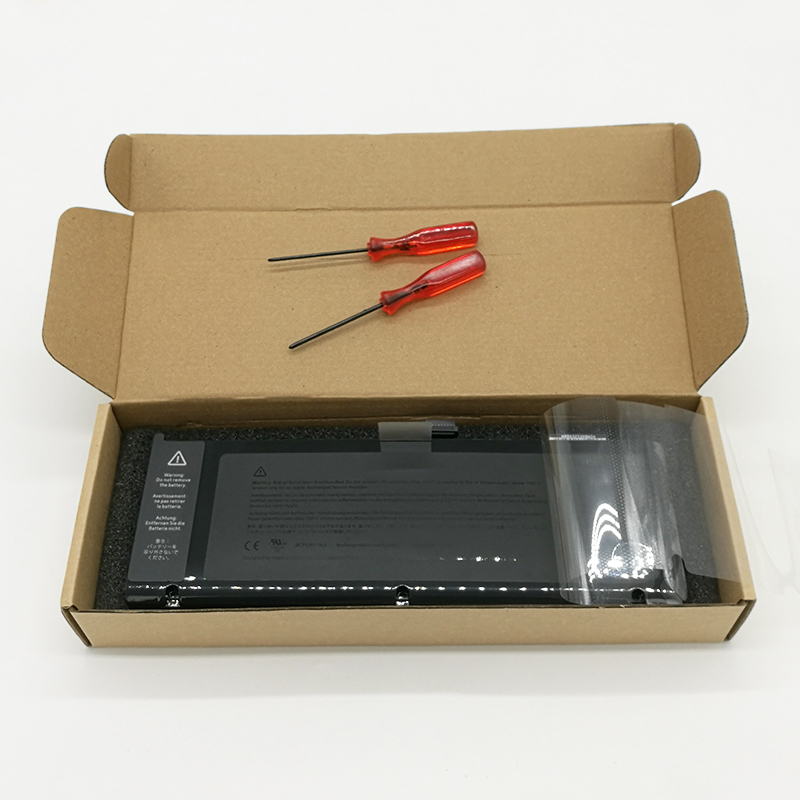 Brand New 10.95V-77.5Wh A1321 Battery For Macbook Pro 15