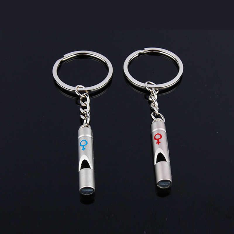 TROCADILHO Flauta chave do carro anel de cadeia para mulheres mulheres saco keychain bolsa chaveiro trinket amor coração cremação acessórios porte clef