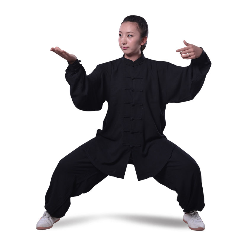 High Quality Lightcotton Tai chi Uniform Martial arts Suit Wushu Kung fu Clothes taiji clothing jacket+pants for men women kids 12colors chinese tai chi clothing kung fu uniform wushu clothes tai ji martial arts performance suit costumes for men women kids