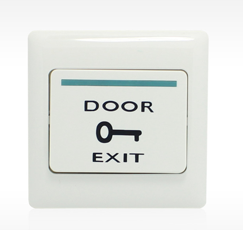 Door Exit Access Switch   For Access Control System exit