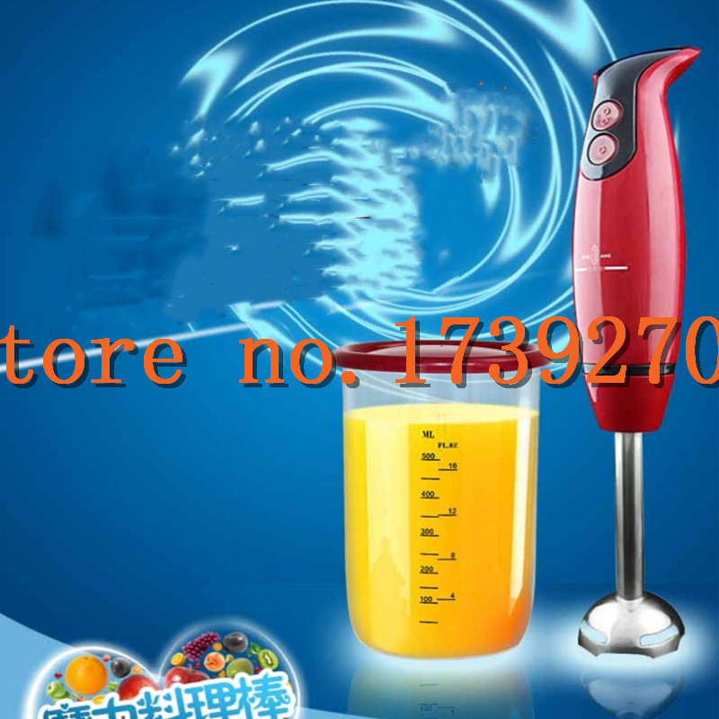 Фото 2018 multi-functional Cooking stick handheld mixer blender baby food supplement machine