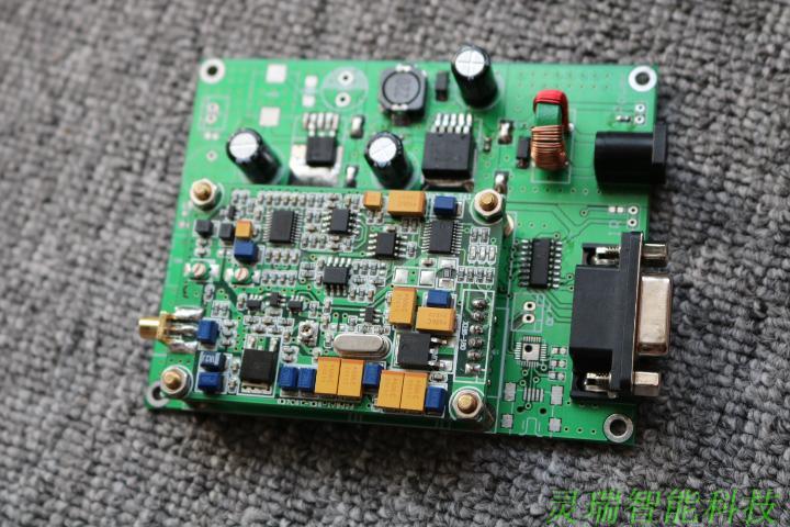 13.56 mhz leitor remoto/ISO15693 grupo ler RFID ler e escrever o módulo de alta potência módulo