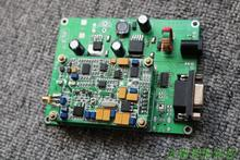 13.56MHz remote reader /ISO15693 high power read and write module group read RFID module стоимость