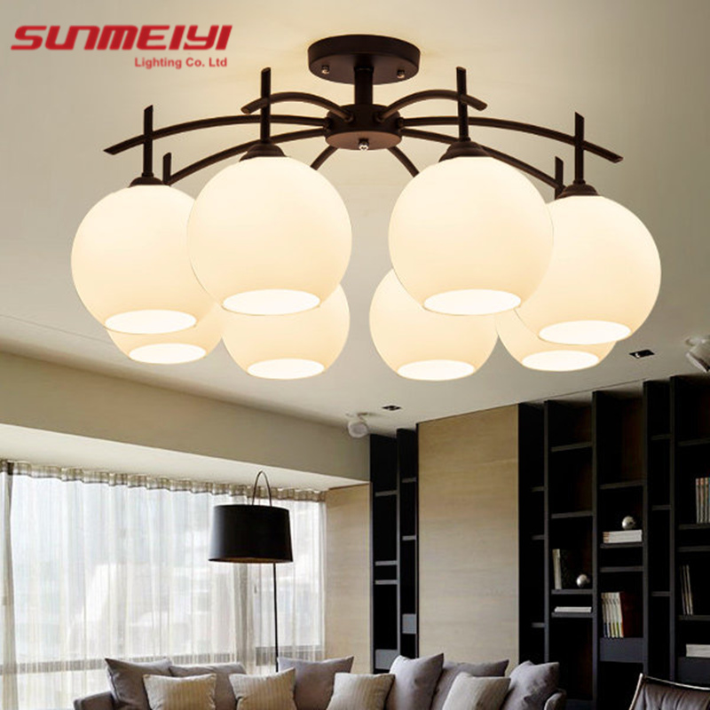 Hot Surface Mounted Modern Led Ceiling Lights For Kitchen Kids Bedroom Home Modern Led Ceiling Lamp Fixture lustres de teto led ceiling lights for hallways bedroom kitchen fixtures luminarias para teto black white black ceiling lamp modern