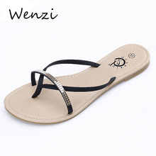 Women Summer Shoes Flip Flops Women Shoes Sandalias Mujer Sapato Feminino Zapatos Mujer Slippers Chaussure Femme Ladies Sandles