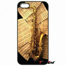 Saxophone Case For iPhone