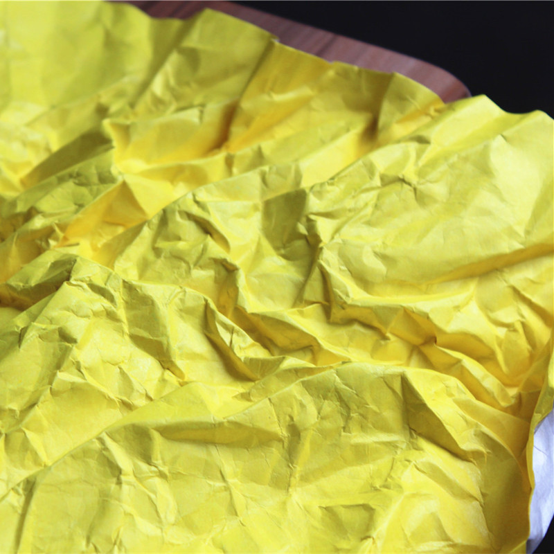 37c53410f02 Detail Feedback Questions about 100x100cm piece Tyvek,Water Washing Paper,Breathing  Paper,Tear Proof, Waterproof Fabric,Soft, Designer Fabric Yellow Series ...
