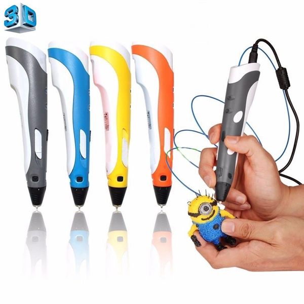 kemila 3D printing pen spy Three-dimensional painting graffiti pens Children's DIY gift 3d Drawing Pen myriwell factory outlet 3d pen add 3color filaments 3d printing pen 3d 1 generation best children present 3d stereo drawing pen