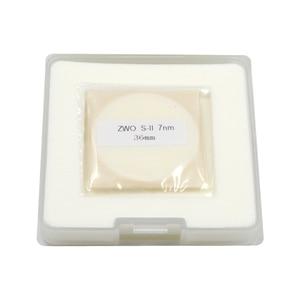 Image 4 - ZWO narrowband 36mm filter Set Ha SII OIII 7nm