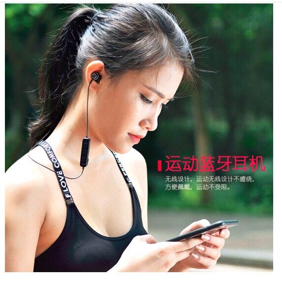 New SoundMAGIC ES20BT Wireless Bluetooth Sport Auricolari In Ear Per Android o IOS Universal Edition Bluetooth Sport auricolare-in Auricolari e cuffie bluetooth da Elettronica di consumo su AliExpress - 11.11_Doppio 11Giorno dei single 1