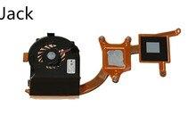 The new Thinkpad laptop Radiator cooling fan integration X200 FRU 45N4782 Cooler Radiator Heatsink