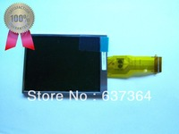 FREE SHIPPING LCD Display Screen For SAMSUNG L201 BL103 S1070 L301 SL201 S1075 Digital Camera