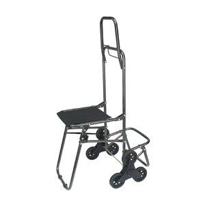 Image 3 - Multifunctional Folding Sketch Cart Painting Trolley Thickening Canvas Shoulders Bag Oil Drawing Chair Painting Supplies Art kit