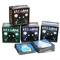 Kille Game Q Version Card Game Family Friends Party Board Game