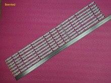 Kit 7 PCS * 14LED 880mm LED backlight strip voor Samsung UE42F5300 D2GE 420SCB R3 D2GE 420SCA R3 2013SVS42F BN96 25307A 25306A