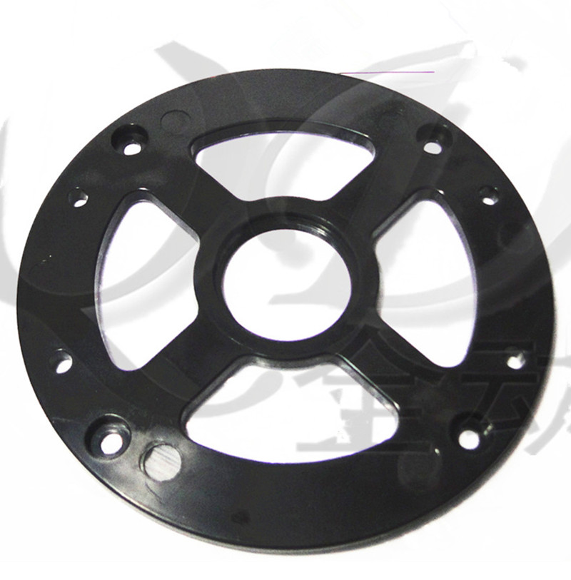 Baes Plate Replacement For MAKITA 411023-7 3600H 3601B