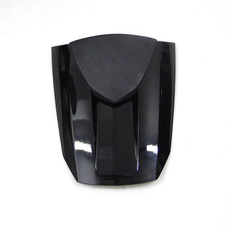 Noir pour Honda CBR CBR600RR F5 2013-2017 moto haute qualité ABS plastique siège arrière capot carénage capot