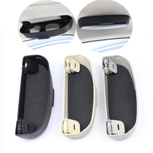 Car Glasses Box Case Holder Sunglasses Cage Storage For Mazda 2 3 6 CX5 CX7  Atenza